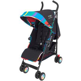 PASSEGGINI MACLAREN QUEST DYLAN´S CANDY BAR