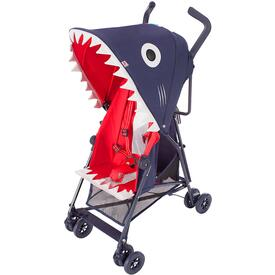 PASSEGGINO MACLAREN MARK II SHARK BUGGY