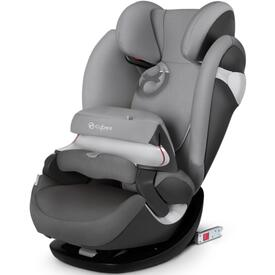 SEGGIOLINI AUTO CYBEX PALLAS M-FIX MANHATTAN GREY