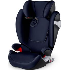 SEGGIOLINI AUTO CYBEX SOLUTION M-FIX MIDNIGHT BLUE