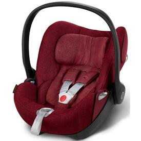 SEGGIOLINO AUTO CYBEX CLOUD Q PLUS INFRA RED