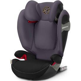 cybex seggiolino auto solution s fix. Black Bedroom Furniture Sets. Home Design Ideas