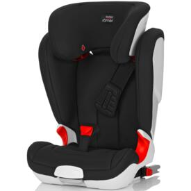 SEGGIOLINO AUTO ROMER KID FIX XP II COSMOS BLACK