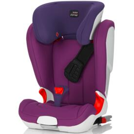 SEGGIOLINO AUTO ROMER KID FIX XP II MINERAL PURPLE