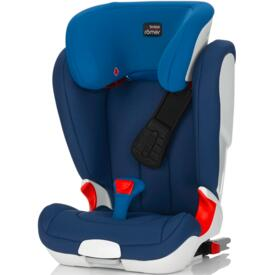 SEGGIOLINO AUTO ROMER KID FIX XP II OCEAN BLUE