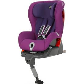 SEGGIOLINO AUTO ROMER SAFEFIX PLUS MINERAL PURPLE