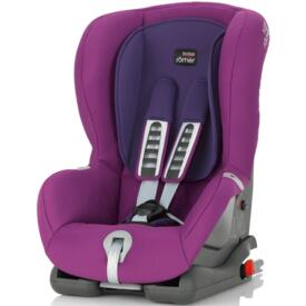 Silla Auto Römer DUO PLUS TT Mineral Purple
