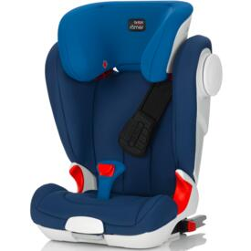 Silla Auto Romer KID FIX II XP SICT Ocean Blue