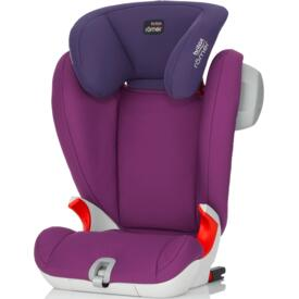 Silla Auto Römer KID FIX SL SICT. Mineral purple