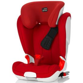 Silla Auto Romer Kid fix XP II Flame Red