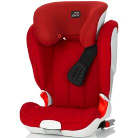 Silla Auto Römer Kidfix XP Flame Red