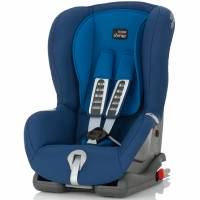 DUO PLUS TT (GI isofix)